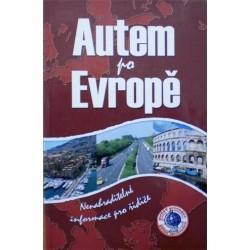- Autem po Evropě