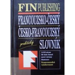 - Francouzko-český, česko-francouzský praktický ...