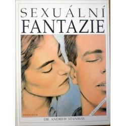 Stanway Andrew - Sexuální fantazie