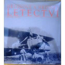 Marck Bernard - Hrdinové a hrdinky letectví