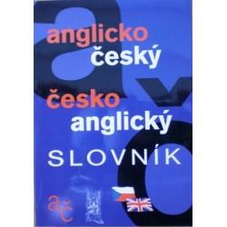 - Anglicko-český, česko-anglický slovník