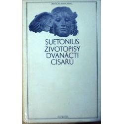 Suetonius - Životopisy dvanácti císařů