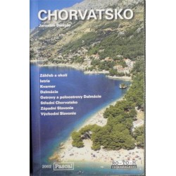Swajdo Jaroslav - Chorvatsko
