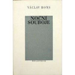 Hons Václav - Noční souboje
