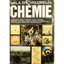 různí autoři - Malá encyklopédia chémie