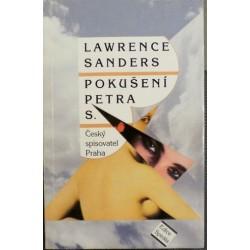 Sanders Lawrence - Pokušení Petra S.