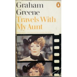Greene Graham - Travels With My Aunt