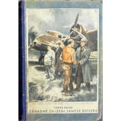 - Dobrodružný svět ročník 1936-37, čísla 1. - 12.