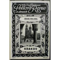 - Světová Revue v obrazích čísla 1. - 20.