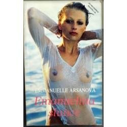 Arsanová Emmanuelle - Emanuelina slunce