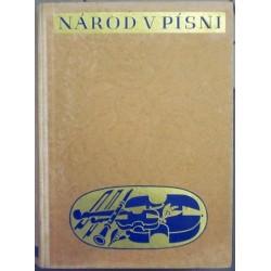 Seidel Jan - Národ v písni (1000 národních písní)
