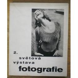 - 2. světová výstava fotografie