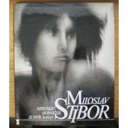 Horníček Miroslav, Baran Ludvík - Miloslav Stibor