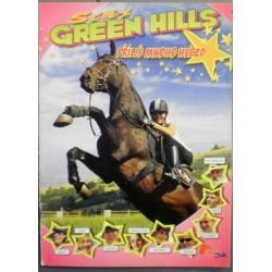 - Stáj Green Hills - Příliš mnoho hvězd