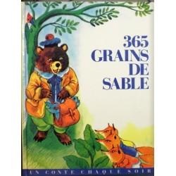 různí autoři - 365 grains de sable