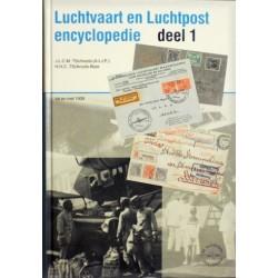 - Luchtvaart en Luchtpost encyclopedie 1.