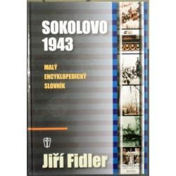 Fidler Jiří - Sokolovo 1943 (Malý encyklopedický slovník)