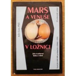 Gray John PhD. - Mars a Venuše v ložnici