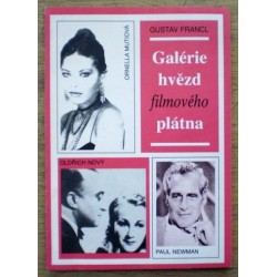 Francl Gustav - Galérie hvězd filmového plátna