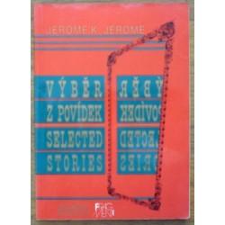 Jerome K. Jerome - Výběr z povídek (Selected stories)