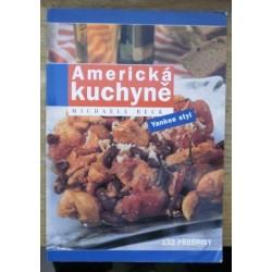 Beck Michaela - Americká kuchyně 1 Yenkee styl