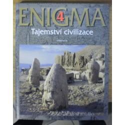 - Enigma 4 - Tajemství civilizace