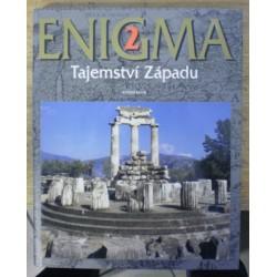 - Enibma 2 - Tajemství Západu