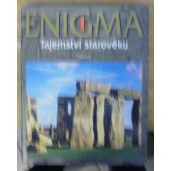 - Enigma 1 - Tajemství starověku