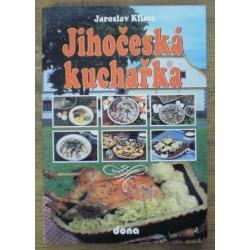 Klíma Jaroslav - Jihočeská kuchařka