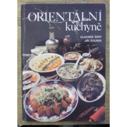 Šerý Vladimír, Šourek Jiří - Orientální kuchyně
