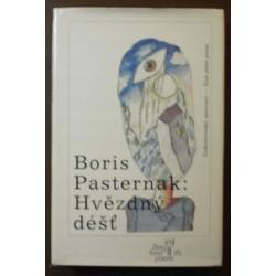 Pasternak Boris - Hvězdný déšť