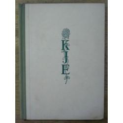 Erben Karel Jaromír - Kytice