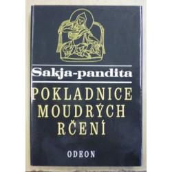 Sakja-pandita - Pokladnice moudrých rčení