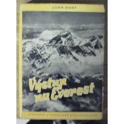 Hunt John - Výstup na Everest