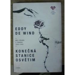 De Wind Eddy - Konečná stanice Osvětim
