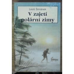 Šimánek Leoš - V zajetí polární zimy