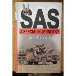 Lewis Jon E. - SAS a speciální jednotky