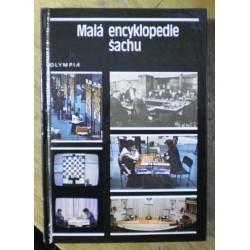 kolektiv autorů - Malá encyklopedie šachu