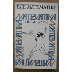 Mrázek Jiří - Taje matematiky
