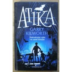 Kilworth Garry - Atika