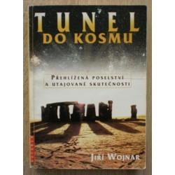Wojnar Jiří - Tunel do kosmu