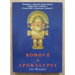 Wiesner Ivo - Bohové a apokalypsy