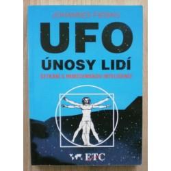 Fiebag Johannes - UFO - Únosy lidí