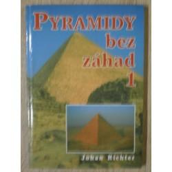 Richter Johan - Pyramidy bez záhad 1