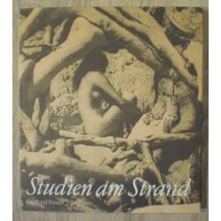 Vetter Gerhard - Studien am Strand