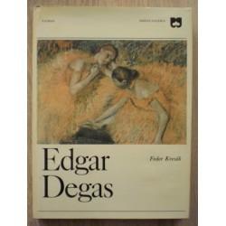 Kresák Fedor - Edgar Degas