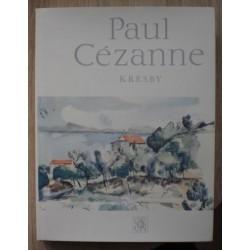 Siblík JIří - Paul Cézanne- Kresby