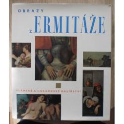 - Obrazy z Ermitáže - Flámské a holandské malířství