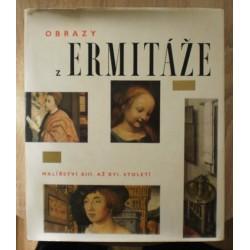 - Obrazy z Ermitáže - Malířství XIII. až XVI. století