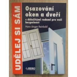 Reinbold Hans-Jürgen - Osazování oken a dveří